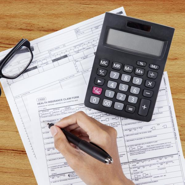 Personal injury claims calculator