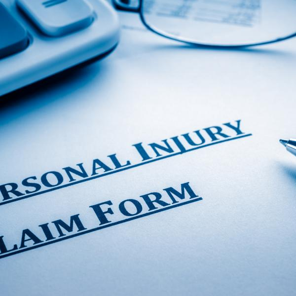 Personal injury claims solicitors in Stoke on Trent